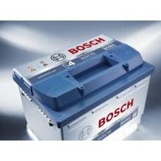 Автомобильные аккумуляторы Bosch  купить в Харькове | АКБ Харьков