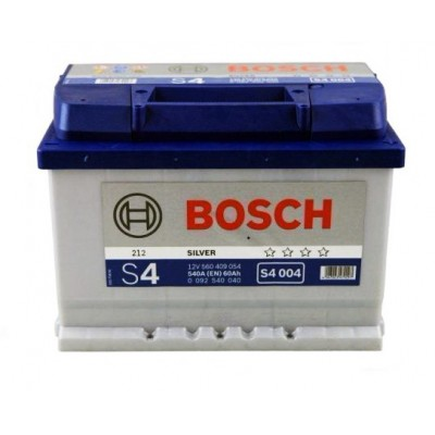 BOSCH (S4004) 60-0 (0092S40040)