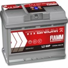 FIAMM TITANIUM PRO 6СТ- 60Аз 540А R