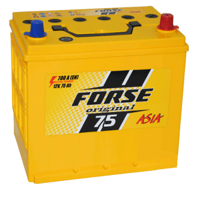 Forse JP 6CT-75A2 700A R