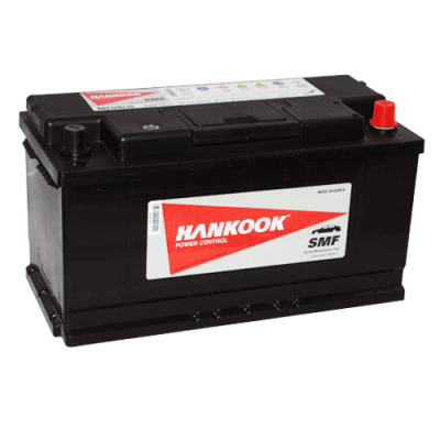 HANKOOK 6СТ-100А2 850А R