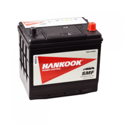 HANKOOK 6СТ-65А2 580А R Asia