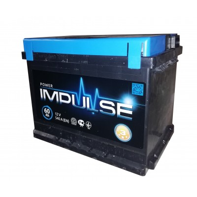 Power IMPULSE M3-60-0