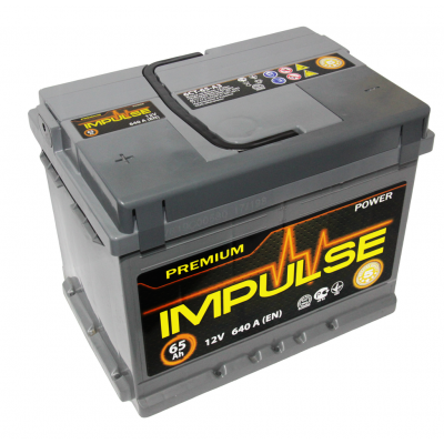 Power IMPULSE M5-65-1