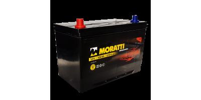 Moratti 6CT-100-1-JIS