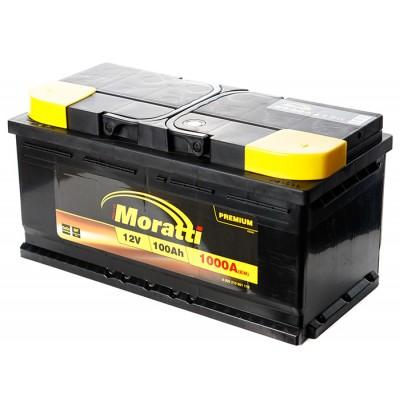 Moratti 6CT-100-0