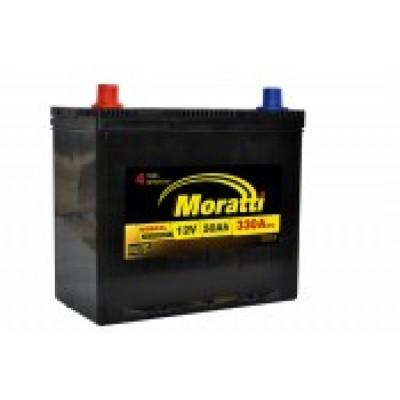 Moratti 6CT-50-1-JIS