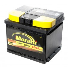 Moratti 6CT-55-0