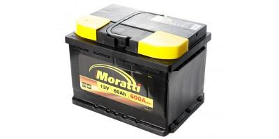 Moratti 6CT-60-0