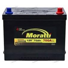 Moratti 6CT-75-0-JIS