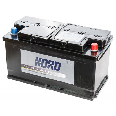 NORD 6CT-90-0