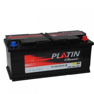 PLATIN Classic 6CT-100Aз 850A R MF