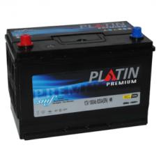 PLATIN Premium JP 6CT-100Aз 820A L SMF