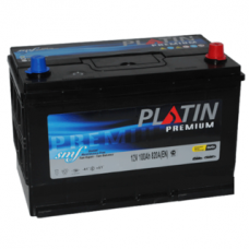 PLATIN Premium JP 6CT-100Aз 820A R SMF