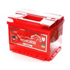 Red Horse 6CT-60-0-STANDART