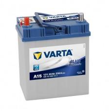VARTA Blue Dynamic 40Ah Asia (A14) R (540 126 033)