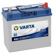 VARTA Blue Dynamic 45Ah Asia (B32) R (545 156 033)