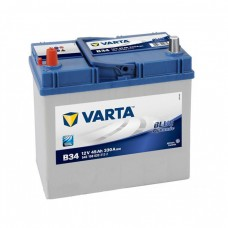 VARTA Blue Dynamic 45Ah Asia (B34) L (545 158 033)