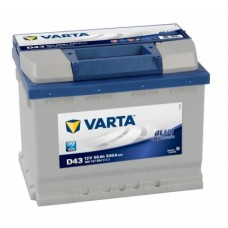 VARTA Blue Dynamic 60Ah (D43) L (560 127 054)