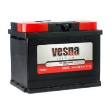 Vesna 6СТ-66 АзЕ Premium (56649 SMF) Stock
