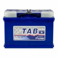 Tab 6СТ-75 АзЕ Polar Blue (57512 В)