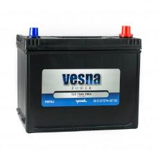 Vesna 6СТ-70 АзЕ Power (557029 SMF) Japan
