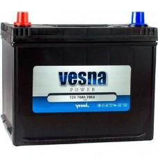 Vesna 6СТ-70 Аз Power (57024 SMF) Japan
