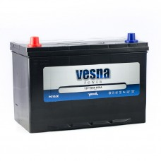 Vesna 6СТ-95 Аз Power (59519 SMF) Japan