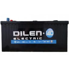 DILEN electric 6CT-140 Аз (M2)
