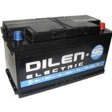 DILEN electric 6CT-95 АзЕ (M2)