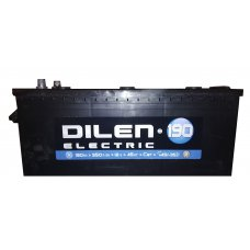 DILEN electric 6CT-190 Аз (M2)