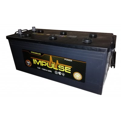 Power IMPULSE Premium 6CT-190 АзЕ (M5)