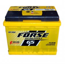 Forse 6CT-65 Аз