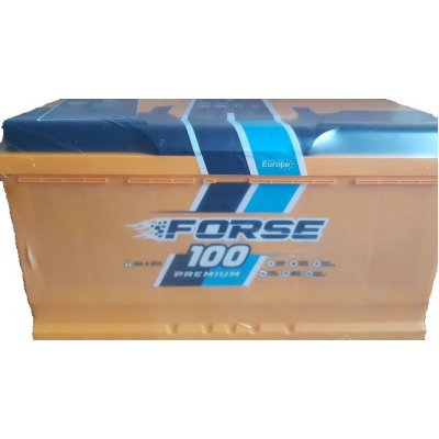6СТ-100 А (0) Forse