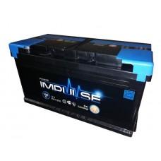 Power IMPULSE 6CT-100 Аз (M3)