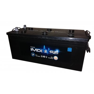 Power IMPULSE 6CT-190 АзE (M3)