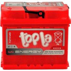 Topla 6СТ-45 Аз Energy (108345)