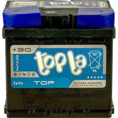 Topla TOP 55ah 560a R (118655)