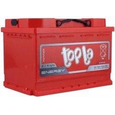 Topla 6СТ-75 Аз Energy (108375)