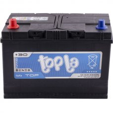 Topla TOP 95ah 850a L (118995) Japan 59519
