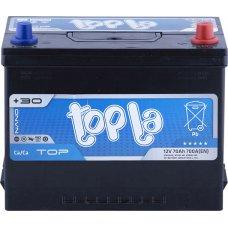Topla TOP 70ah 700a R (118870) Japan 57029
