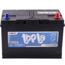 Topla TOP 95ah 850a R (118895) Japan 59518