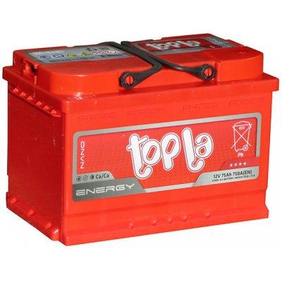 Topla 6СТ-75 АзЕ Energy (108275)