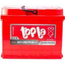 Topla 6СТ-60 АзЕ Energy (108060)