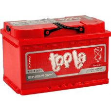 Topla 6СТ-73 АзЕ Energy (108073)
