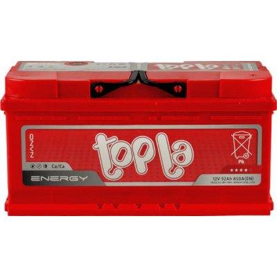 Topla 6СТ-92 АзЕ Energy (108092)