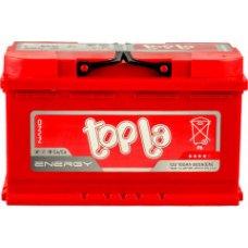 Topla 6СТ-100 АзЕ Energy (108000) L4 korotkiy