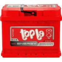 Topla 6СТ-60 Аз Energy (108160)