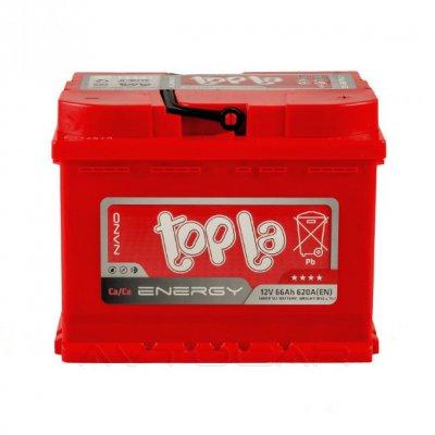 Topla 6СТ-66 АзЕ Energy (108066)