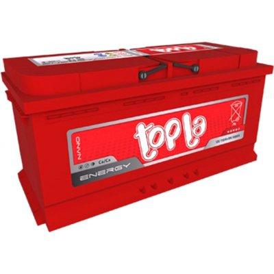 Topla 6СТ-110 АзЕ Energy (108210)